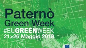 green week paterno thu 1