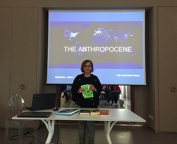 antropocene Caruso libro 1