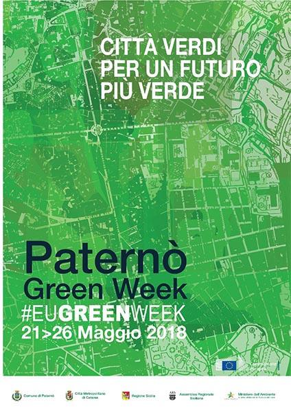 green Week locandina 1