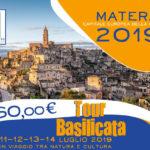 Viaggio a Matera 2019