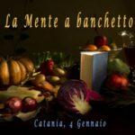 La Mente a Banchetto - Cena filosofica