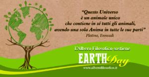 banner earth