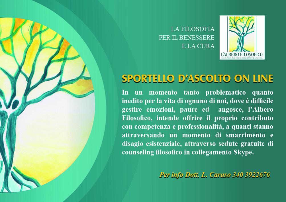 banner sportello on line 2