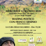 locandina reading poetico web